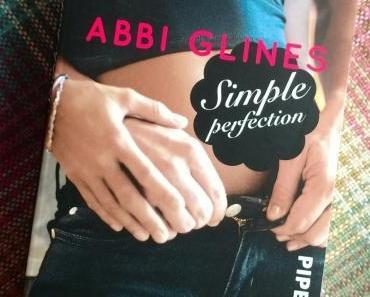 [Books] Simple perfection - ERFÜLLT (Rosemary Beach 6) von Abbi Glines