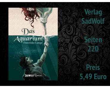 Rezension | Das Aquarium von Franziska Lange