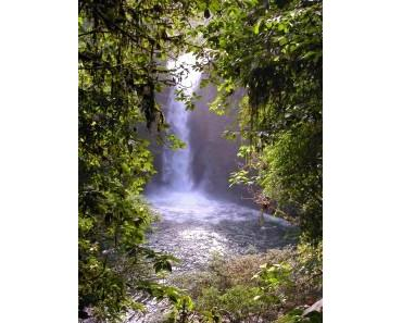 Baños de Agua Santa – Urlaub am Vulkan Tungurahua