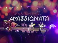 "FMA - Apassionata ""Cinema of Dreams"""