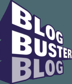 Blogbuster – Take two