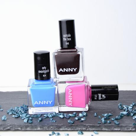 Anny | Urban Jungle Kollektion