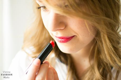 Lipstick Jungle or Lipstick Love? And how to make lipstick last longer