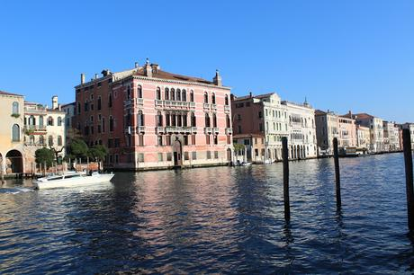 Strolling through... Venedig