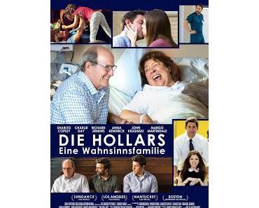 Die Hollars – Eine Wahnsinnsfamilie