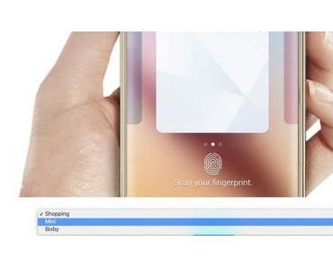 Samsung bestätigt neuen digitalen Assistent Bixby