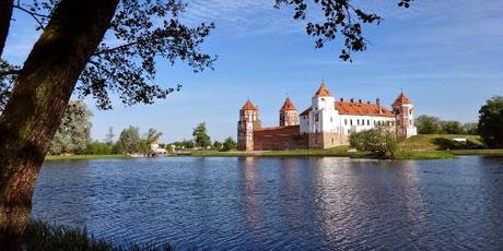 Ohne Visum nach Weissrussland