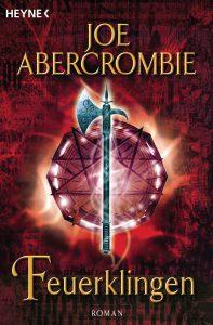 Feuerklingen von Joe Abercrombie