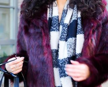 Oasis Faux Fur Jacket