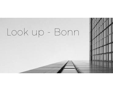 Michèle Lichte — Look up Bonn