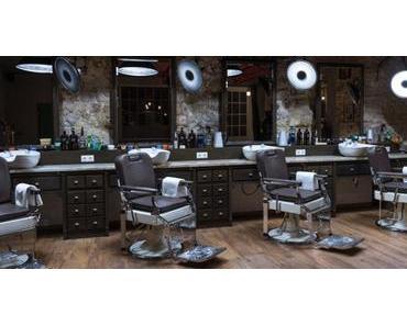Deine Baderknechte in Aachen – Barbiere der alten Schule