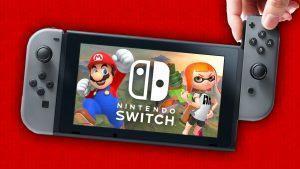 Nintendo Switch – Lohnt sich der Kauf?