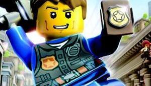 LEGO City Undercover Erster Trailer veröffentlicht