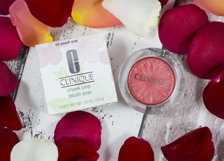 CLINIQUE //  Pop Make-Up