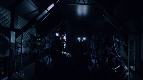 Serien Review: The Expanse Staffel 1 von Fuma