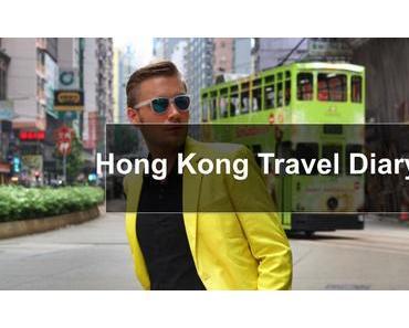 Hong Kong Travel Diary