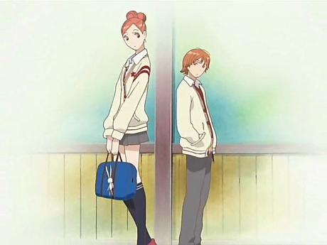 Anime Review: Lovely Complex von Mia