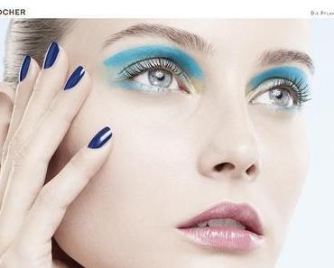 [News] – die neue Make-up Collection von Yves Rocher für das Frühjahr 2017:
