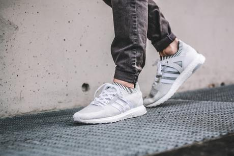 adidas Equipment Support Ultra Primeknit