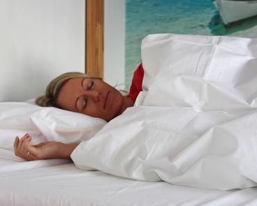 Gut schlafen! Meine 6 besten Tipps für erholsamen Schlaf
