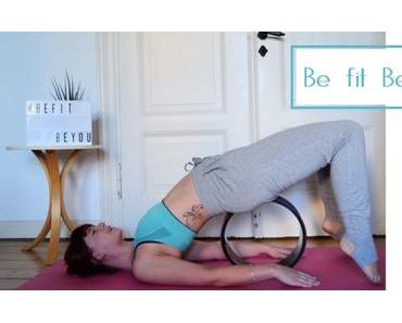 Be fit, be you – Yoga meine neue Liebe
