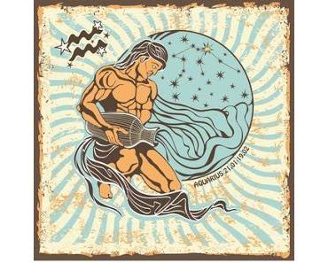 Sternzeichen* Wassermann