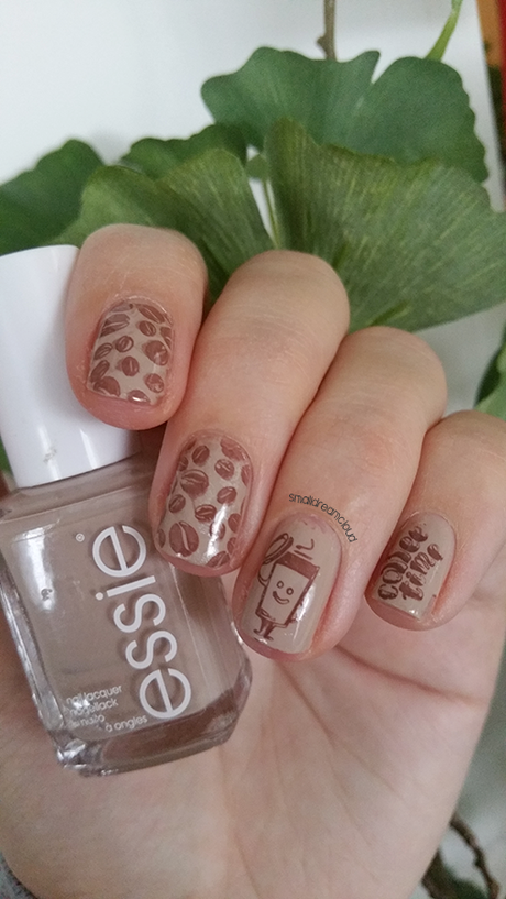 But first, coffee – notd*