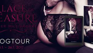 [Ankündigung] Blogtour »Palace Pleasure: Club Millardäre«