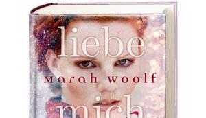 Buchbotschafter Marah Woolf
