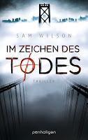 Rezension: Im Zeichen des Todes - Sam Wilson