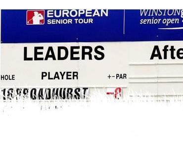 Twitter + PGA Tour = Livestream