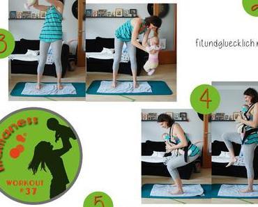 {Mamaness} Workout #37