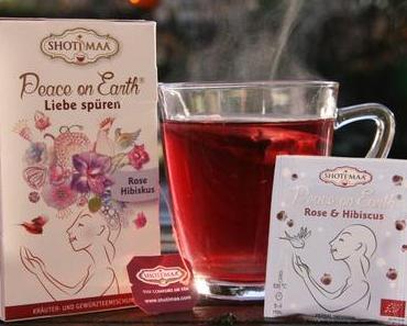 SHOTI MAA Tee / Hari Tea  Peace on Earth
