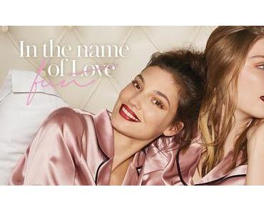 "[Preview] – St. Valentine by KIKO MILANO – ""Matte for you"":"