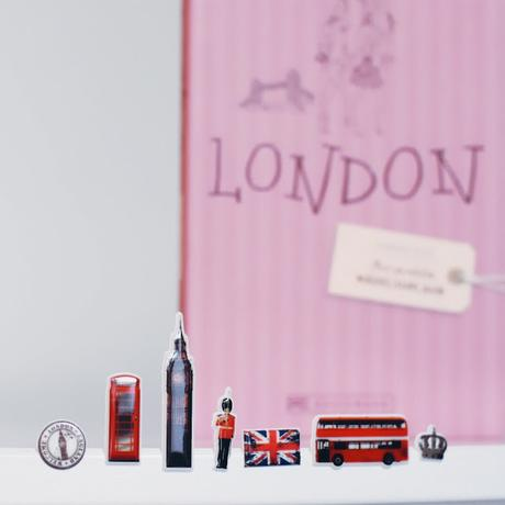 london {where to go} ...