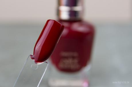 Sally Hansen Color Therapy Nagellack 370 Unwine'd