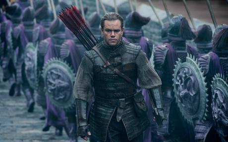 "Ist Matt Damon in ""The Great Wall"" wirklich wieder Whitewashing?"