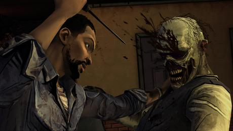Spiel Review: The Walking Dead Season 1 von Fuma