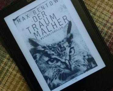 [Books] Der Traummacher (Kommissar Nils Trojan 6) von Max Bentow