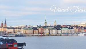 TRAVEL Orte Winter Stockholm gesehen haben solltest