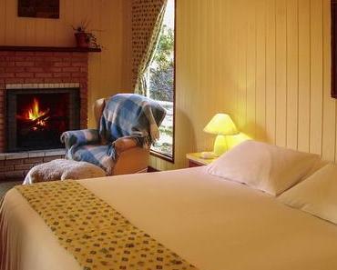 Gestaltungsideen für Wohnräume mit Kaminofen