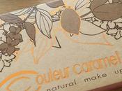 [Review] Couleur Caramel Essential Palette...