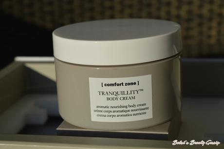 [Review] – Comfort Zone – TRANQUILLITY™: