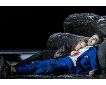WERTHER von Massenet am Staatstheater Braunschweig – Die empfindsamen vier