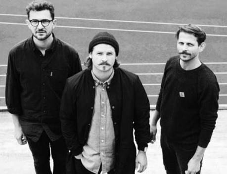 Videopremiere: Mighty Oaks – Be With You Always