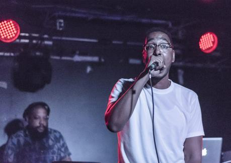 Mol – This is: Oddisee