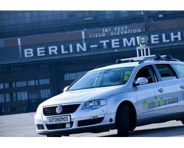 Übernahme: TomTom kauft Berliner Startup Autonomos