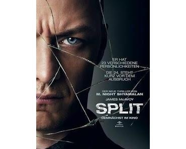 Split - Film