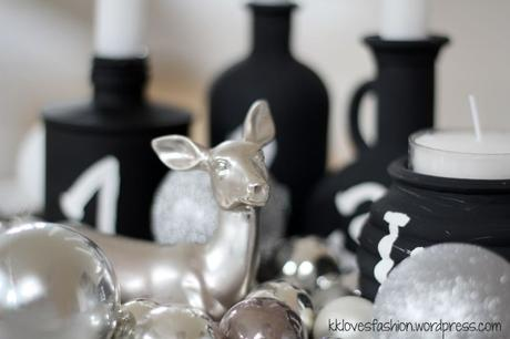 DIY: Last-Minute-Upcycling- Adventskranz-Alternative