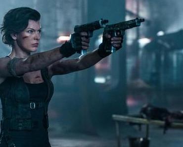 """""""Resident Evil 6"""" – Lieber ein Ende mit Schrecken…"""